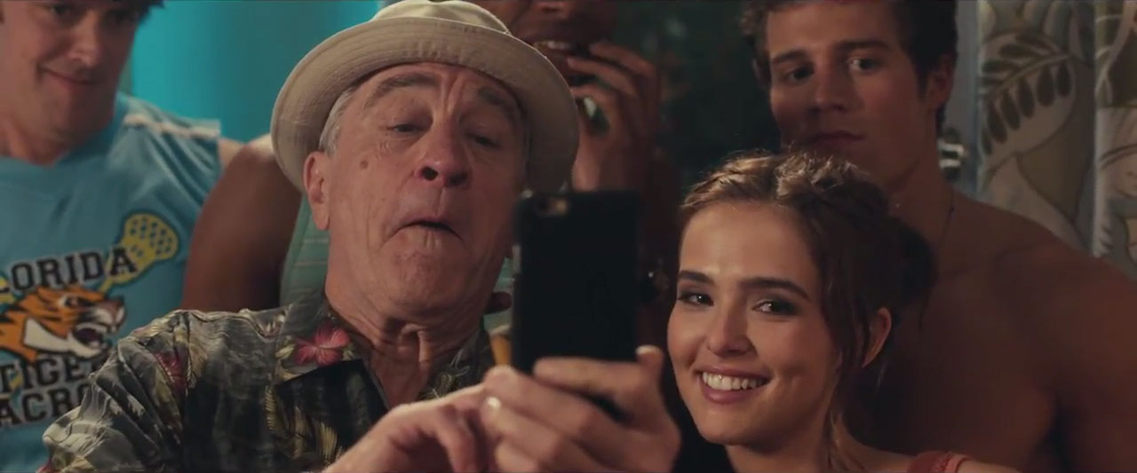 dirty grandpa rotten tomatoes review