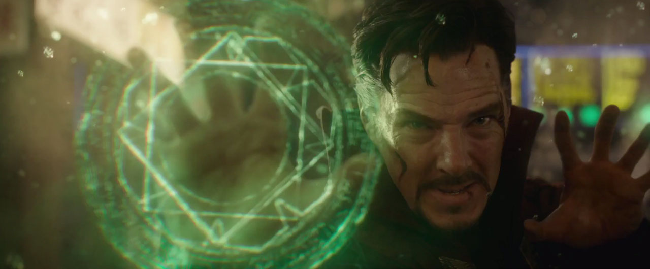 Doctor strange official trailer 2 2016 movie trailers and videos