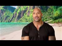 Dwayne Johnson Interview