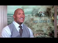 Dwayne Johnson (San Andreas)
