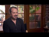 Edward Zwick Interview