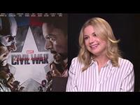 Emily VanCamp Interview