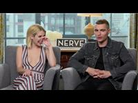 Emma Roberts & Dave Franco Interview
