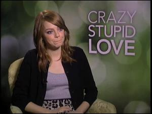 Crazy, Stupid, Love.   On DVD   Movie Synopsis and info  Crazy Stupid Love Jessica Walks In On Robbie