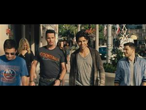 entourage-teaser Video Thumbnail
