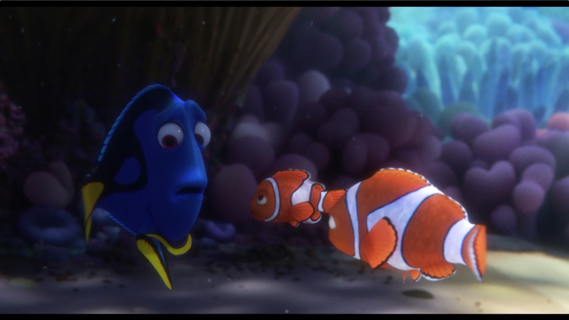 Finding Dory movie cli... Ellen Page Height