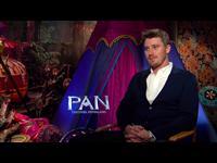 Garrett Hedlund - Pan