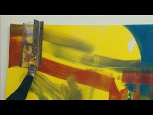 gerhard-richter-painting Video Thumbnail