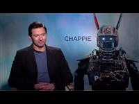 Hugh Jackman (Chappie)