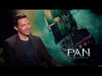 Hugh Jackman - Pan