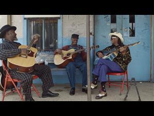 i-am-the-blues Video Thumbnail