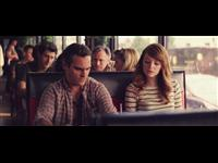 Irrational Man - UK Trailer