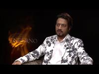 Irrfan Khan Interview