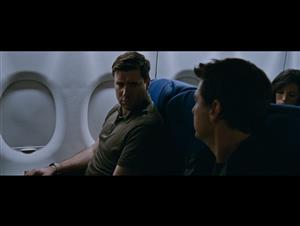 "Jack Reacher: Never Go Back Movie Clip - ""Plane Fight"" video"