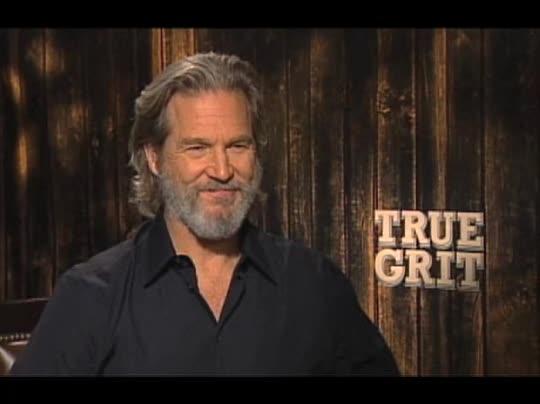 Jeff Bridges (True Gri...