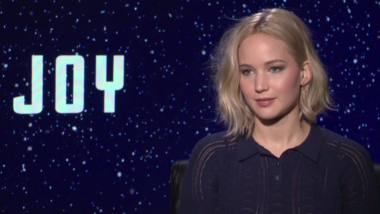 Jennifer Lawrence Inte...