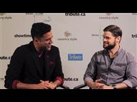 Jeremy Jordan Interview