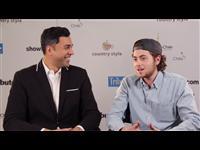 Jesse Carere Interview
