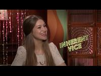 Joanna Newsom Interview