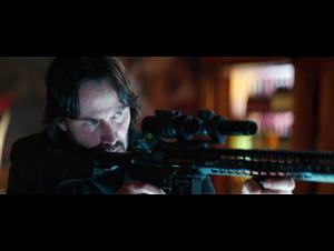 john-wick-2-official-trailer Video Thumbnail