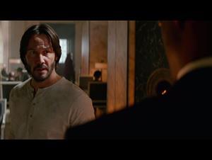 "John Wick: Chapter 2 Movie Clip - ""Back Again So Soon?"" video"