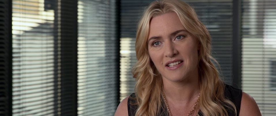 Kate Winslet - Collate...