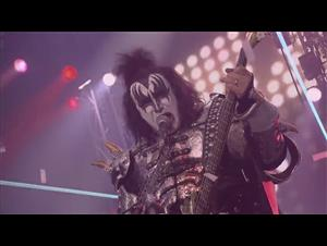 kiss-rocks-vegas-trailer Video Thumbnail