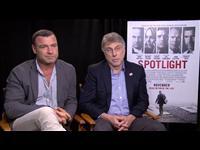 Liev Schreiber Interview