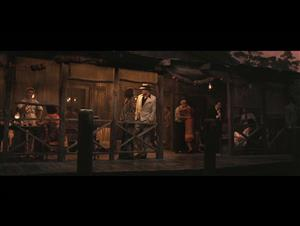 """Live By Night Movie Clip - """"You'll Be a King"""" video"""