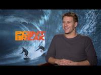 Luke Bracey Interview