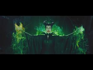 maleficent Video Thumbnail