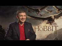 Martin Freeman (The Hobbit: The Battle of the Five Armies)
