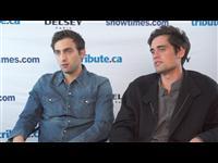 Matt Elisofon & Nick Reiner Interview