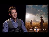 Matthew MacCaull (Tomorrowland)