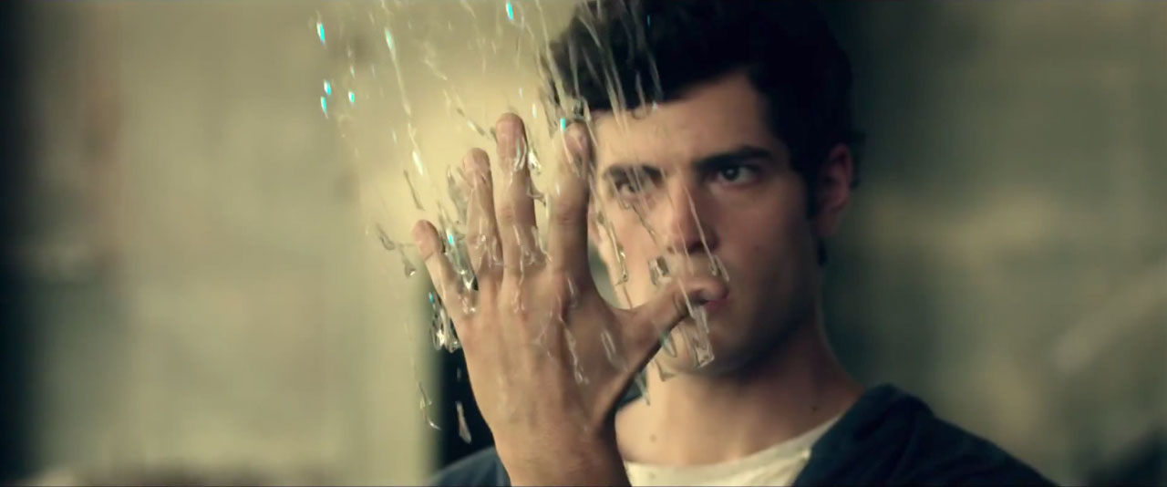 Max steel official trailer 2016 movie trailers and videos