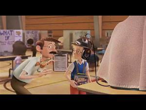 meet-the-robinsons Video Thumbnail