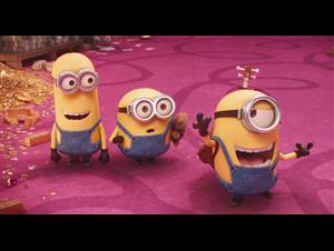 minions Video Thumbnail
