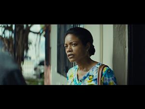 "Moonlight Movie clip - ""Juan Brings Little Home"" video"