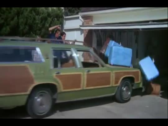 National Lampoon S Vacation Trailer 1983 Movie