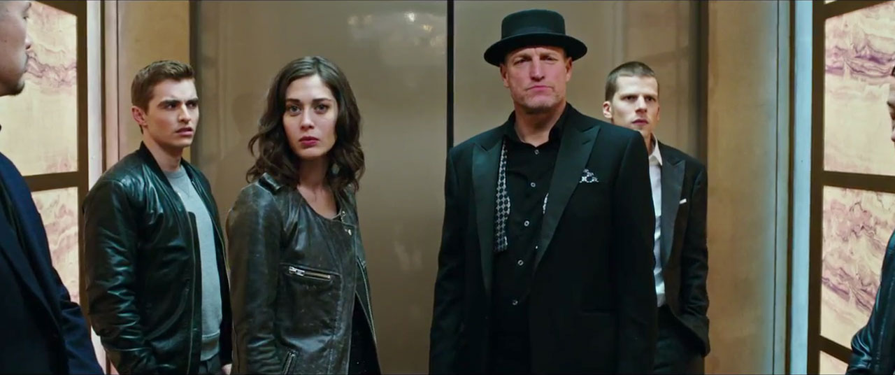 Now you see me 2 trailer movie trailers and videos