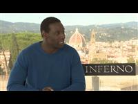 Omar Sy Interview