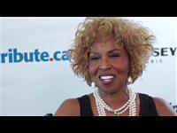 Pauletta Washington Interview