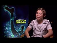 Raymond Ochoa - The Good Dinosaur