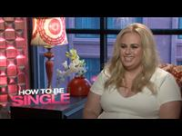 Rebel Wilson - How to Be Single Poster