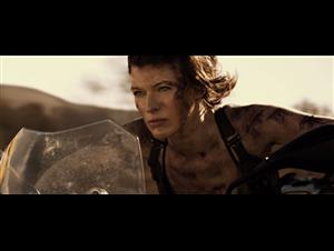 Resident Evil: The Final Chapter  Thumbnail