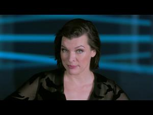 "Resident Evil: The Final Chapter Vignette – ""Rewind"" video"