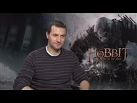 Richard Armitage (The Hobbit: The Battle of the Five Armies)
