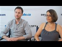 Ryan Fleck & Anna Boden Interview
