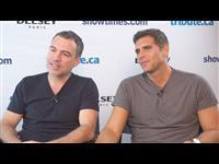 Salvador del Solar & Christian Meier Interview
