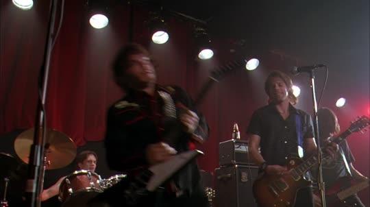School of rock trailer 2003 movie trailers and videos - School of rock box office ...